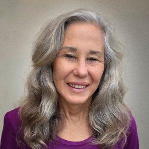 Faye Wenke